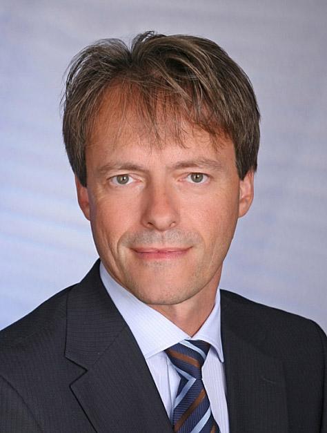 Dr. Martin Süß